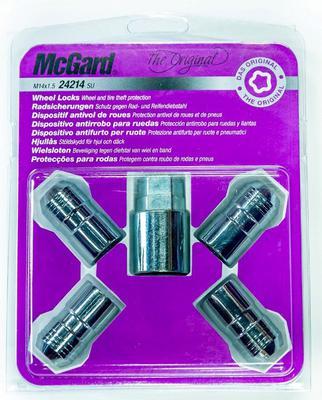McGard 24214SU