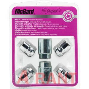 Секретки McGard 34195SU Гайка 12x1,5 32,5мм. Конус - Ключ 21