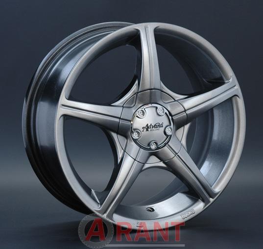 Диски Advanti S158 silver