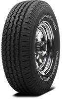 BFGoodrich Radial Long Trail T/A Tour