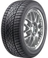 Шина Dunlop SP Winter Sport 3D 255/55 R18 105H MO
