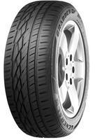 Шина General Tire Grabber GT 225/60 R18 100H