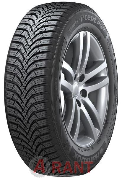 Hankook Winter I Cept RS2 W452