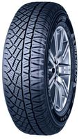 Шина Michelin Latitude Cross 265/65 R17 112H