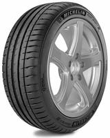 Шина Michelin Pilot Sport 4 255/55 R19 111Y XL