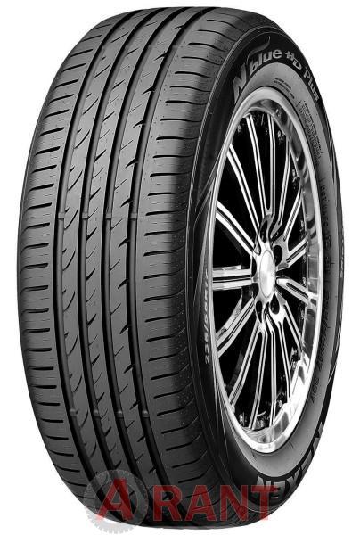 Roadstone(Nexen) N blue HD Plus