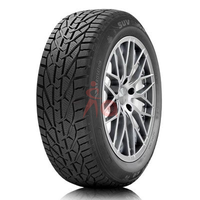 Шина Tigar Winter SUV 235/60 R18 107H XL