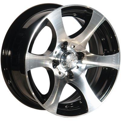 Диск ZW D633 MB Zorat wheels