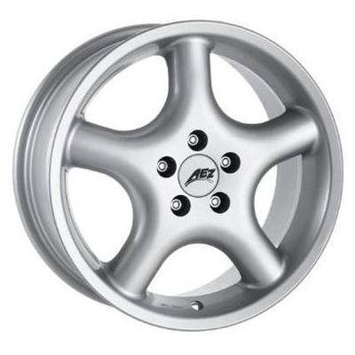 Диски AEZ Dion silver