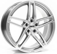 "Диск AEZ Genua High gloss 18"" 8,0J 5x112 ET38 DIA57,1"