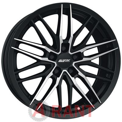 Диски Alutec Burnside black
