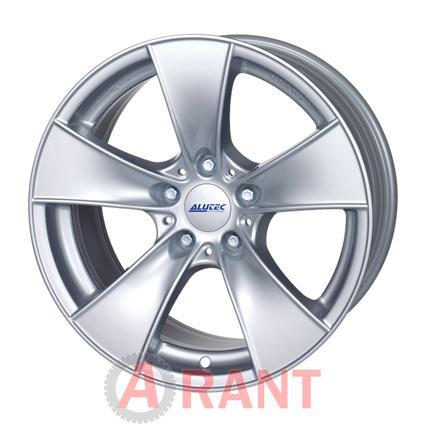 Диски Alutec E silver