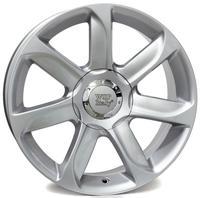 "Диск WSP Italy W559 Sapri silver 17"" 7,5J 5x112 ET30 DIA66,6"
