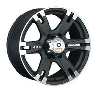 Диски Vianor VR35 MBF